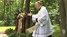 Sermón de Su Excelencia Monseñor Jean Marie: el Sagrado Corazón de Jesús