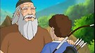 Animated Bible Story - Abraham's Sons - Ishmael ...