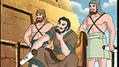Animated Children's Bible Story - The Tower of B...