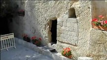 Golgotha and the Garden Tomb (2)