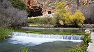 Revelations at Caesarea Philippi (2) - The Gates...
