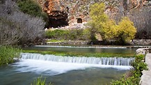 Revelations at Caesarea Philippi (2) - The Gates of Hell