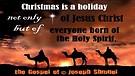 Christmas (Joseph Shmuel)