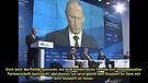 Russlands Präsident Putin verteidigt...