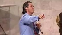 Pastor Michael Pitts 9