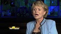 Sanidad de Dios en el Abuso - Dr. Sandra Wilson