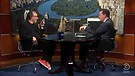 Stephen Colbert Destroys Lawrence Krauss