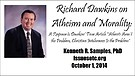 Richard Dawkins on Atheism and Morality