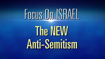FOI Episode #3 : The New Anti-Semitism