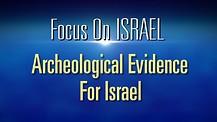 FOI Episode #6 : Archeological Evidence for Israel