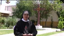 Testimonio de Vida Consagrada en Mexico