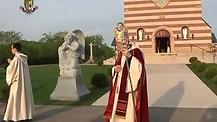 Neuvaine au Saint Esprit : Premier Jour.