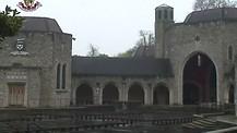 Carmelitas en Inglaterra, Europa