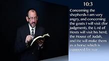 LoveIsrael.org - Zechariah Chapter 10