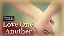Love One Another Service Preview