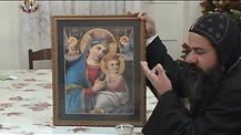 Pere Ephrem de l'Eglise Copte