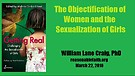 Objectification and Sexualization of...