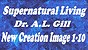 ANCI 07a Supernatural Living ~ Our New Creation Rights