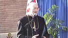 Chicago Street Dedicated to Most Rev. Bishop Jea...