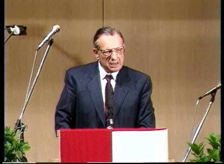 Pfingstkonferenz 1990