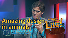 (4-10) Amazing design in animals (Creation Magazine LIVE!)
