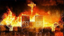 Revelation 18 - Babylon is Fallen - Dr. Jerry Brandt