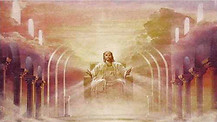 Revelation Ch. 4 - Throne of God