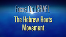 FOI Episode #21: Hebrew Roots Movement