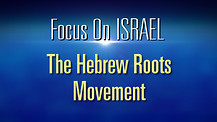 FOI Episode #21: Hebrew Roots Movement