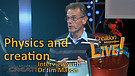 (3-22) Physics and creation – an interview with physicist Dr Jim Mason (Creation Magazine LIVE! 3-22