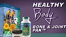 Healthy Bone and Joints