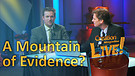 (2-18) A 'mountain of evidence' for evolution? (Creation Magazine LIVE!)
