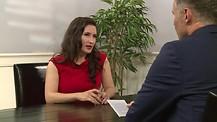 Sefora Nelson - Bibel TV das Gespräch