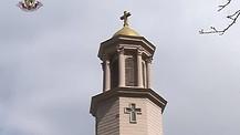 Eglise Sainte Marie de Nashville, Tennessee