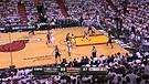 Manu Ginobili's amazing pass game 1 of 2013 NBA ...