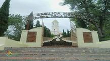 Religious trip from Juana Díaz to Mayagüez.