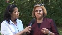 Norma, Carmen y Socorro dan testimonio