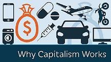 Why Capitalism Works