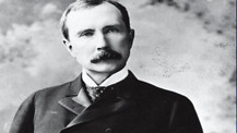 Rockefeller - The Richest American Who Ever Lived