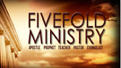 Restoring 5-fold Ministries - Kingdom Government