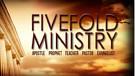 Restoring 5-fold Ministries - Kingdom Government