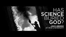 Has Science Buried God?