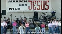 Jesusmarsch Wien 1994
