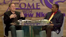 Andrew & Jeff Fenholt On Violence Against Sin, Self & Satan