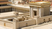 Revelation 11 - Temple & Two Witnesses - Dr. Jerry Brandt