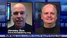 Marine fired for Bible verses?  Jeremy Dys with ...