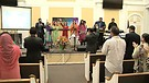 Paak Ruh se Barde by Punjabi Church, New York