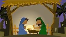 Good Person - Christmas Animation SD