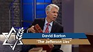 David Barton: The Jefferson Lies (November 21, 2016)