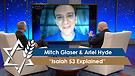 Dr. Mitch Glaser & Ariel Hyde: Isaiah 53 Explain...